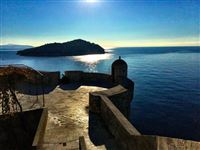 Croatia, Dubrovnik, december 2015