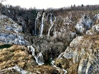Dalmatian Backlands and Plitvice Lakes
