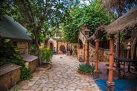 Fairytales and Hippies in Toubab