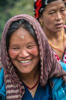 Portraits Nepal March 2018