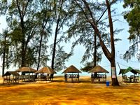 Maunghmagan Beach and Dawei