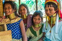 Kayah State People