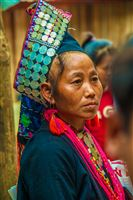 Northern Laos, november 2012