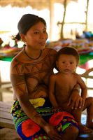 Embera Puru, day four