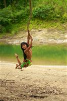 Embera Puru day one