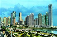 Panama City tour